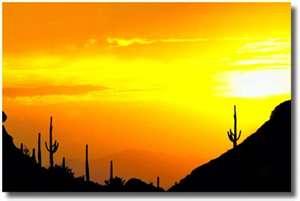 The unSheathed Sun