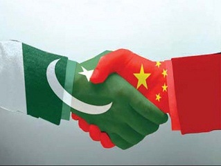 Chinese Pakistani Alliance