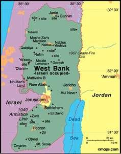 The Biblical Heartland