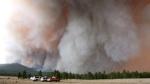 193,000 acre Arizona wildfire