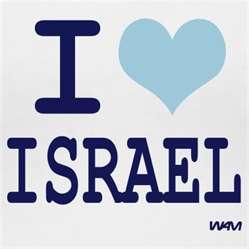 I Love Israel