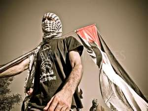 Terrorist Palestinian State