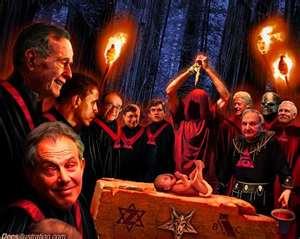 UN sacrifices Israel to establish a barbaric people