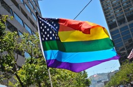 Homosexuality and Biblical Law vs. American Law