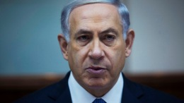 Netanyahu Calls for Jews to Immigrate to Israel