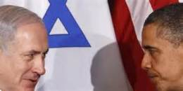 The Child King Obama Seeking Revenge onNetanyahu