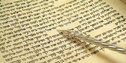Renouned Torah Scholar on ISIS akaDaesh