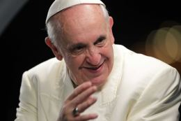 Jesuit Pope Francis to be Tried bySanhedrin